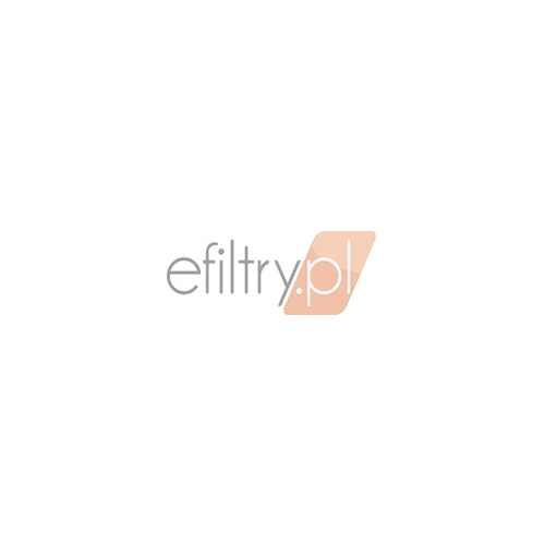 1987432500 BOSCH Filtr Kabinowy